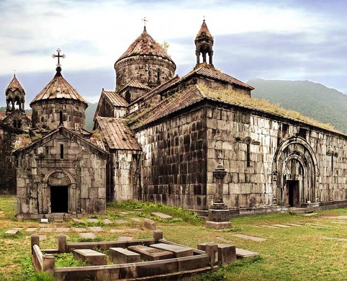 Armenia_Haghpat-Monastery