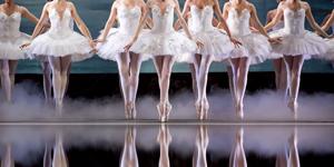 Ballet show_shutterstock_143613073