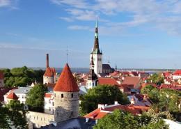 Estonia_Tallinn_Old-Tallinn-panorama