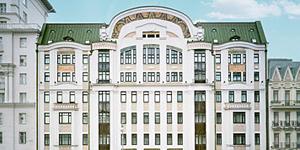 Mariott_Tverskaya_facade