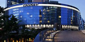 NOVOTEL MOSCOW City - 5155