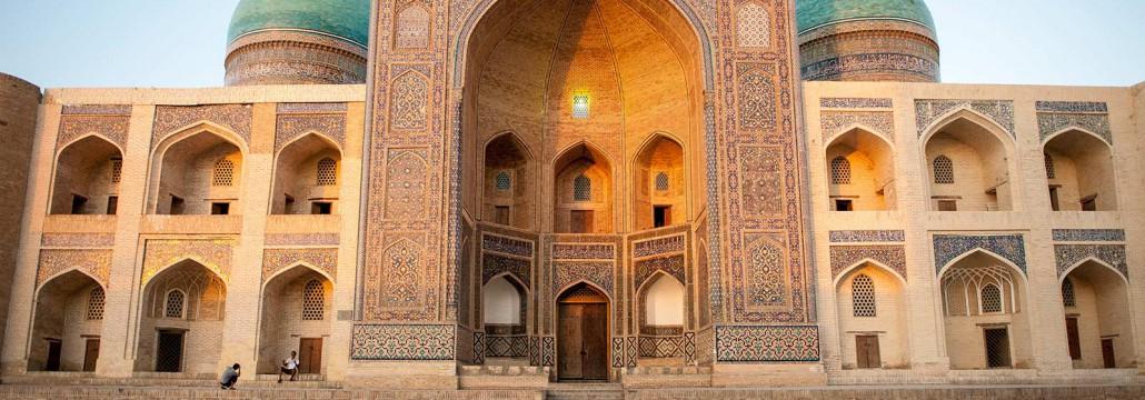 Uzbekistan - Bukhara