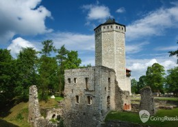 Estonia_Paide_shutterstock_146494430