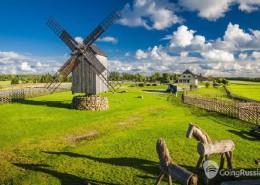 Estonia_Saaremaa island_shutterstock_149955716