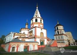 Irkutsk_Church of the Epiphany_shutterstock_92368246