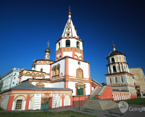 Irkutsk_Church of the Epiphany_shutterstock_92368246