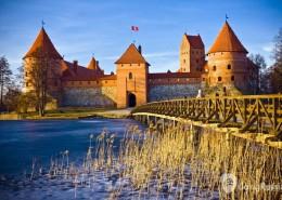 Lithuania_Trakai castle_shutterstock_115782808