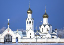 Novosibirsk_shutterstock_8331361