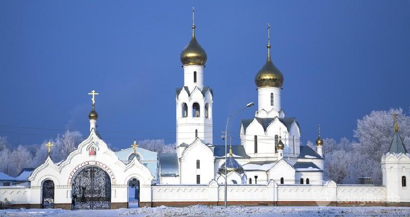 Novosibirsk Russia  City new picture : Novosibirsk shutterstock 8331361
