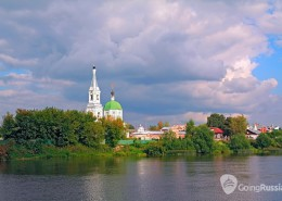 Tver_St Catherine's Monastery_shutterstock_48740164