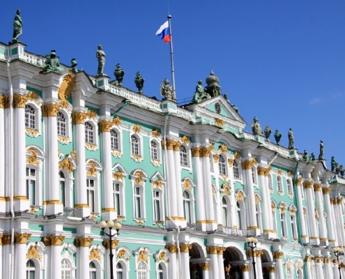 LED_Hermitage_shutterstock_63701677